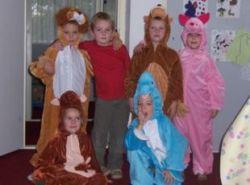Verkleed je feestje Themafeesten voor kinderen