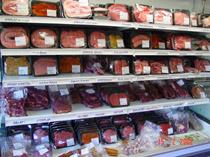Versvleesboerderij POLSDONK verkoopt het vlees van de eigen koeien, varkens en kippen