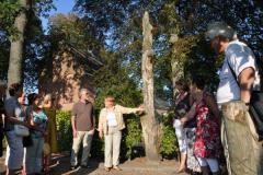 Rondleiding door Zundert inclusief een bezoek aan het Van Goghkerkje