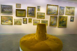 Voor een bijzondere Van Goghbeleving bezoekt u Vincents geboorteplaats Zundert.