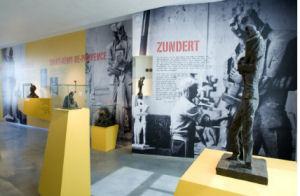 Naast de vaste presentatie over Van Gogh en Zundert, biedt het Vincent van GoghHuis een boeiend programma