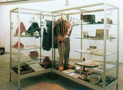 Het Vughts Museum is een knus museum dat u veel vertelt over de historie van Vught.
