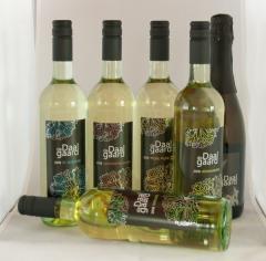 Wijngaard De Daalgaard Nederlandse / Brabantse wijn, streekproducten