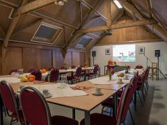 Winery & Herbs Vergader en coaching accommodatie