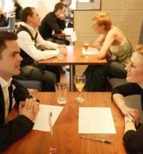 Leer je collega's van een andere kant kennen tijdens de workshop zakelijk speeddaten!