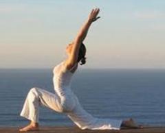 Mediteren op zondagochtend en yoga op woensdagochtend bij klooster ZIN te Vught. Informeel, stil, ontspannen, toegankelijk.
