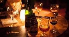 Honing, wijn en bier